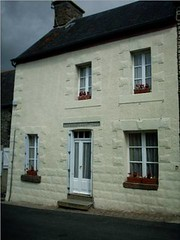 HOLIDAY COTTAGE SACEY 00020