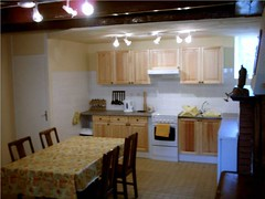 HOLIDAY COTTAGE SACEY 00017
