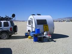 BM 2006 - Camp