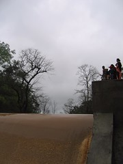 Kollibacchalu Dam -Malenadu Heavy Rain Effects Photography By Chinmaya M.Rao   (64)