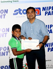 Nippon Paint 13th Inter School Swimming Competition 2015 408