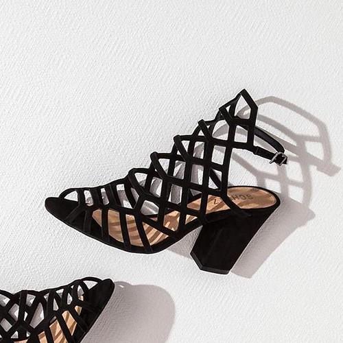 Black shoes para combinar com tudo