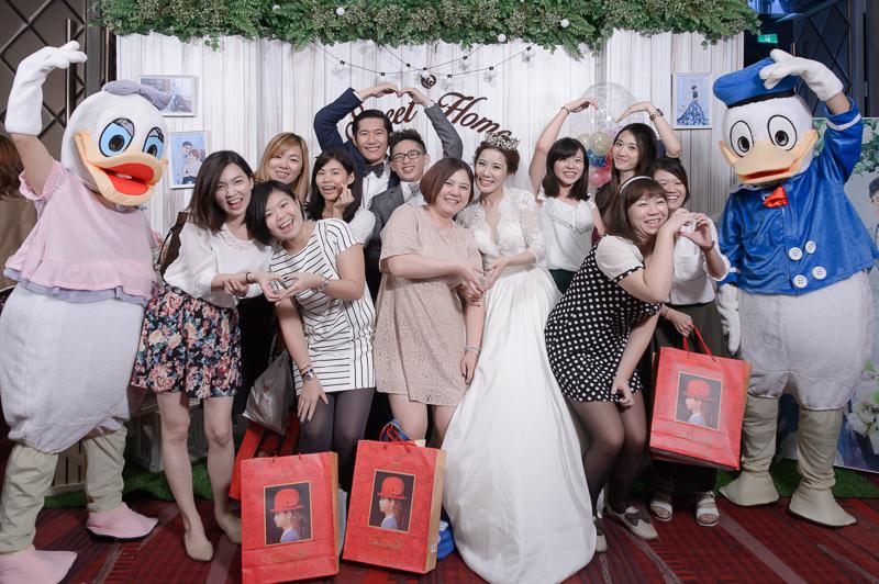 台南婚攝 雅悅會館152
