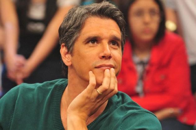 Game show de Márcio Garcia substituirá o 'Esquenta' em 2016