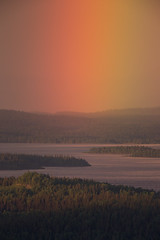 Lake Ånnsjön