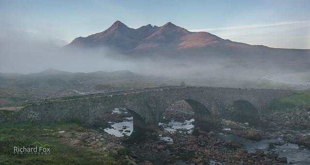 Cullin's Peak