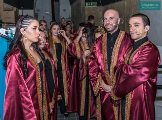 Animae Gospel Choir 2015