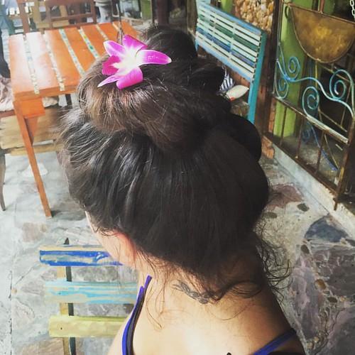 @lapisla1  @ #ShantiLodge #Bangkok #Thailand  #thailoup #traveloup