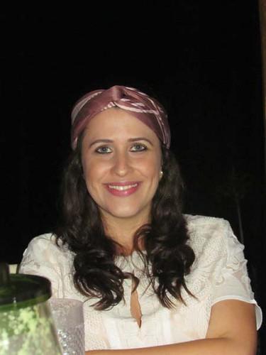 Indira Rezende