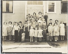 Grandma's Class