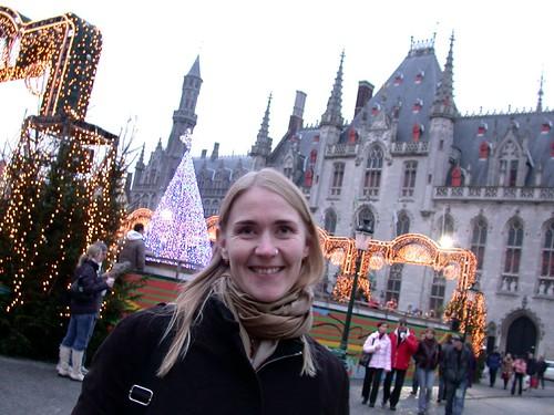 Suw in Brugge