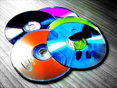 CDs Vírgenes