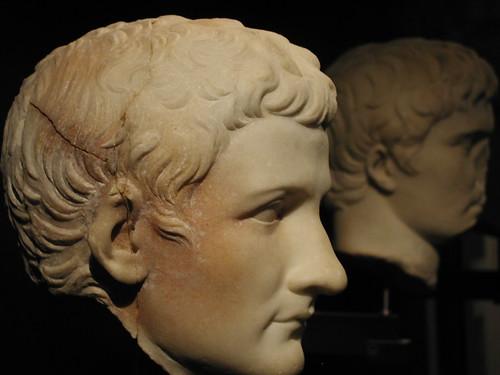 Caligula by MrJennings