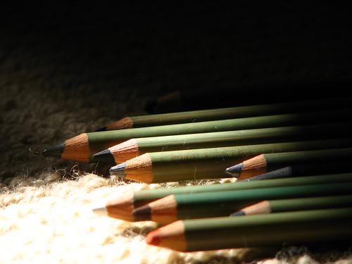 Light Pencil - 2