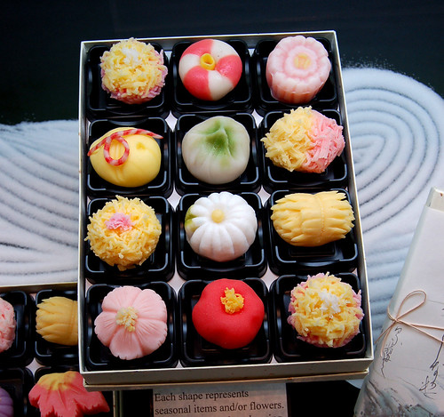 Too Beautiful To Eat? by moriza