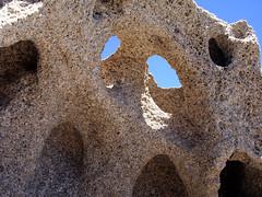Ikaria 285 (isl_gr (away on an odyssey)) Tags: rocks hiking papas beautyconcealed ikaria icaria  aegean trails ege karkinagri hikingikaria     mavri  geniiloci