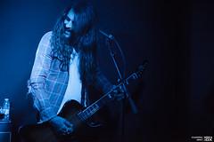 20151204 - CORREIA @ Sabotage Rock Club