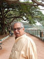 Kannada Writer Dr. DODDARANGE GOWDA Photography By Chinmaya M.Rao-SET-1  (77)