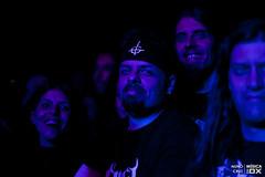 20151128 - Ghost @ Paradise Garage