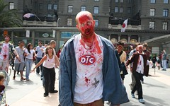 Zombies Invade San Francisco!