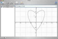 Mathematic love
