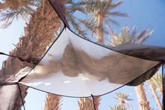 Auberge Camping Sahara at Merzouga