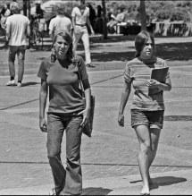 Berkeley California Hippies