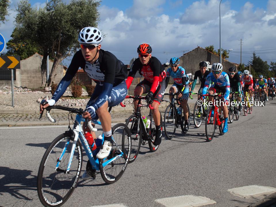 Ciclismo Região de Aveiro 2017