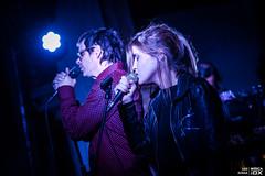 20151128 - Beautify Junkyards | Festival Vodafone Mexefest @ Avenidade Liberdade (Lisboa)