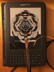 Kindle Flower