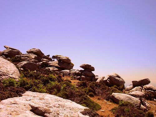 Rock Litany