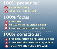 Work Principles