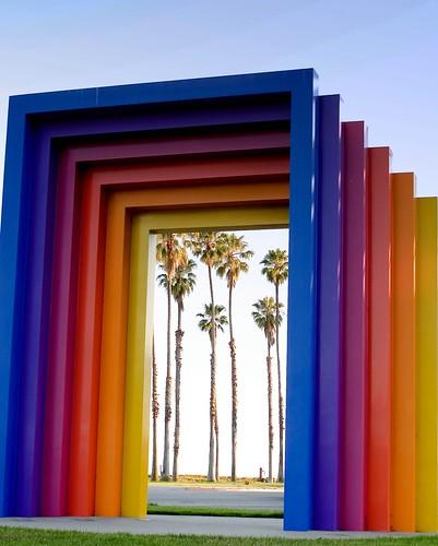 Rainbow Arch