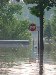 Flood of June 2006