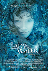 Lady in the Water 水中的女人