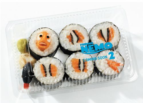 Finding Nemo 2 by Arturo de Albornoz.