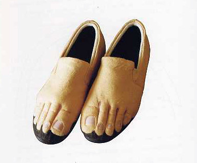 Foot Slippers