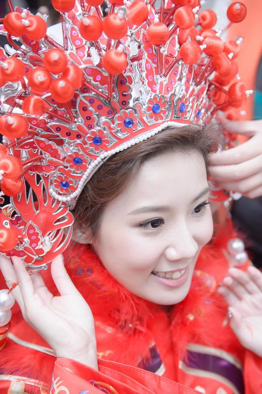 台南婚攝 雅悅會館007