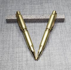 Dual Bullet Pen 1