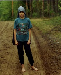 Barefoot Boy Kid Flickr