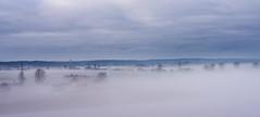 View on the Grebbeberg