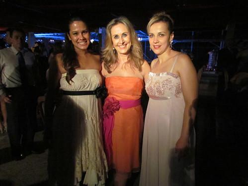 Três Raquel