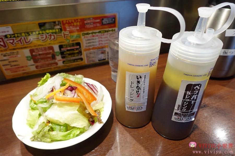 [東京.美食]IKINARI STEAK.いきなりステーキ●銀座店●站著吃的日本和牛碳烤牛排✖現點現切牛肉✖ @VIVIYU小世界
