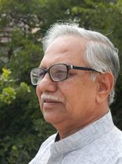 Kannada Writer Dr. DODDARANGE GOWDA Photography By Chinmaya M.Rao-SET-1  (50)