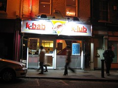 Kebab Klub