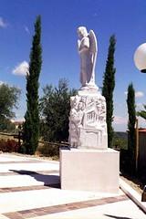 Monument. San Giuliano di Puglia(Molise)Italy(...