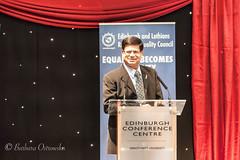 Dr Wali Tasar Uddin MBE