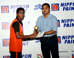 Nippon Paint 13th Inter School Swimming Competition 2015 393