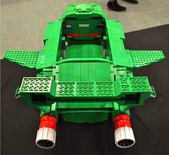 """Thunderbird 2 • <a style=""""font-size:0.8em;"""" href=""""http://www.flickr.com/photos/135283779@N03/21442049895/"""" target=""""_blank"""">View on Flickr</a>"""