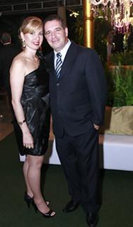 Sônia e João Batista